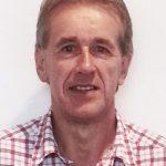 Malcolm Ridgeway