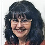Sophie Pritchard